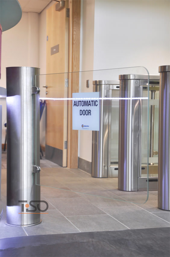 Gate-GS (Automatic door)